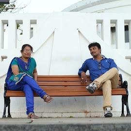 by Cam Bala - People Couples ( thiyagu rajan, vanitha kv, ramya vimal, cambala, hemalatha swaminatha,  )