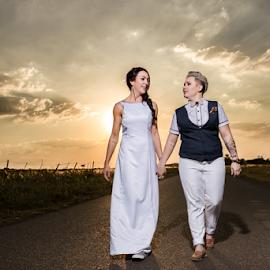 Brides by Lood Goosen (LWG Photo) - Wedding Bride ( love, wedding photography, wedding photographers, wedding day, weddings, wedding, brides, wedding dress, wedding photographer, bride )