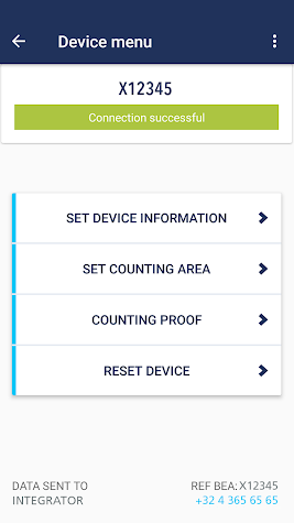 LZR Sigma Screenshot