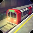Subway Craft: Build & Ride
