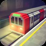 Subway Craft: Build & Ride For PC / Windows / MAC
