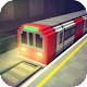 Subway Craft: Build Big City & Ride Block Train 3D APK