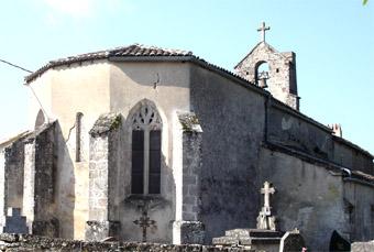 photo de Saint Paul de Mamiac (Penne)
