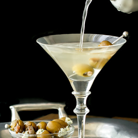 Gin and vodka martini recipes yummly for Best gin for martini recipes
