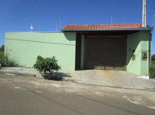 Casa Residencial Térrea à Venda, Rua Orlando de Oliveira, Jardim Embaré, São Carlos - CA0873.