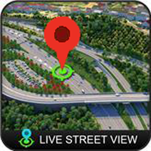 Street View Live – GPS Map View Satellite View for PC-Windows 7,8,10 and Mac