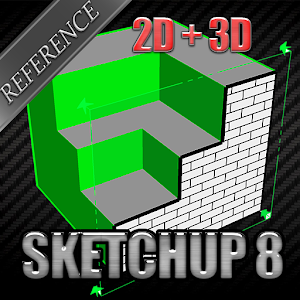 8 Reference For Sketchup