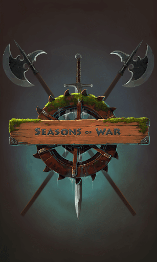 Seasons of War - screenshot