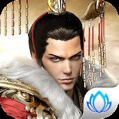 Kingdom War- Epic Action RPG มหาศึกชิงจ้าว