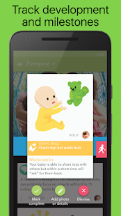 Free Ovia Baby Development Tracker APK for Windows 8