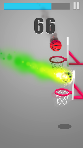 Dunk!Dunk Ball For PC