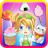 Festival Snack Stand Ice Cream For PC (Windows And Mac)