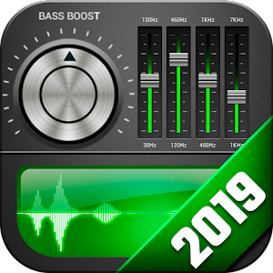 Volume Booster & Equalizer Free For PC (Windows & MAC)