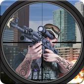 Download Commando City Sniper Strike APK to PC