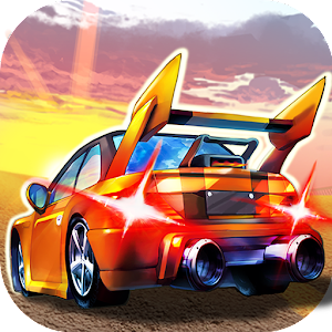 Crazy Racing - Speed Racer For PC (Windows & MAC)