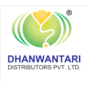 Dhanwantari Distributors Pvt. Ltd.'s Independent Business Distributor App. 10.0 APK Icon