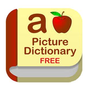 Picture Dictionary For Kids - screenshot