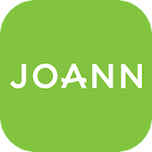 13.  JOANN - Crafts & Coupons