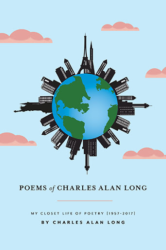 Poems of Charles Alan Long cover