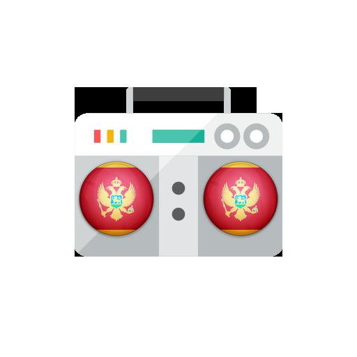 Android aplikacija Montenegro Radios na Android Srbija