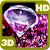 Perfect Pink Jewel Chic Stone file APK Free for PC, smart TV Download