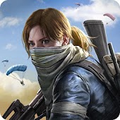 Last Battleground: Survival APK