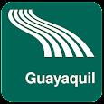 Guayaquil Map offline