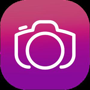 Cover art Auto Selfie Camera