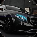 Car Driving Simulator Mercedes APK for Bluestacks