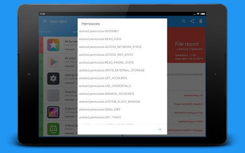app virustotal mobile apk for kindle fire   download