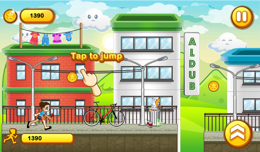 AlDub Game Screenshot 7