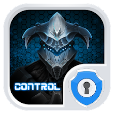 Control Theme - AppLock Theme