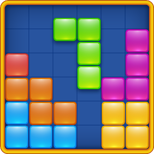 Ocean Block Puzzle For PC / Windows 7/8/10 / Mac – Free Download