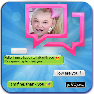 Live Siwa Chat With Jojo Apk For PC / Windows 7/8/10 / Mac – Free Download
