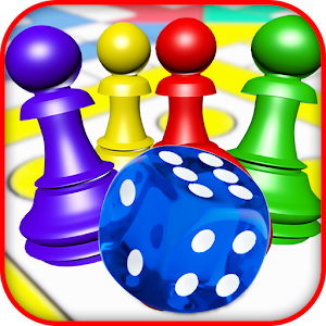 Ludo Super Playing: The Amazing Game APK