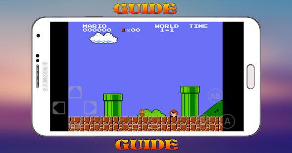 Free Download Guide for Super Mario APK for Blackberry