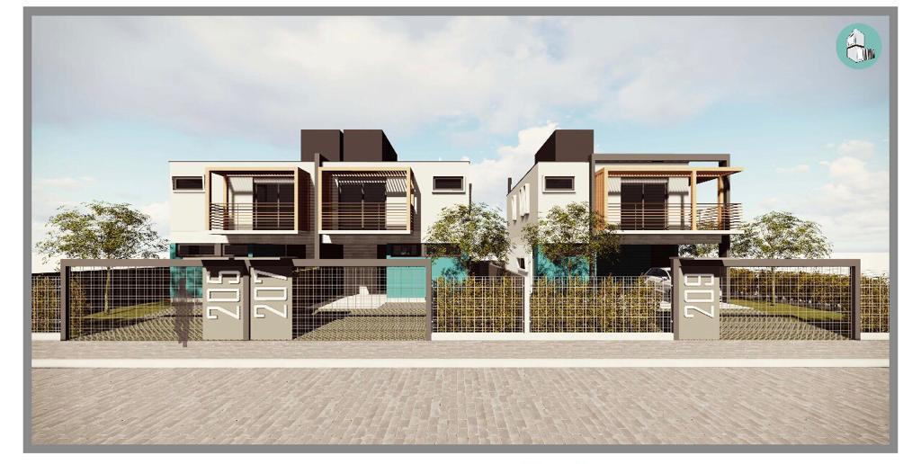 O Projeto da Sua Nova Casa