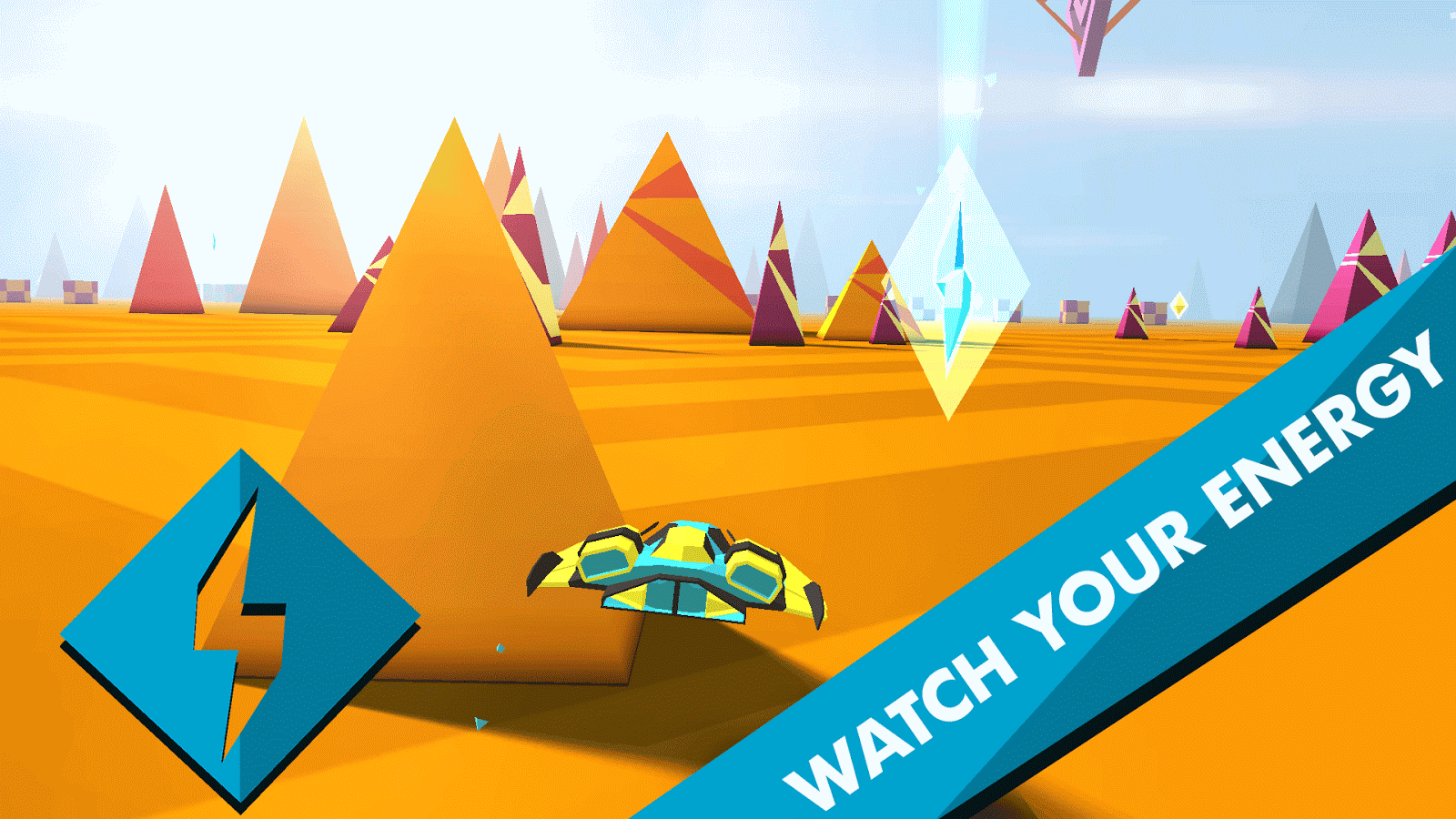 Geometry Race Screenshot 3
