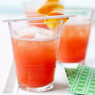 Bug Juice Alcohol Recipes