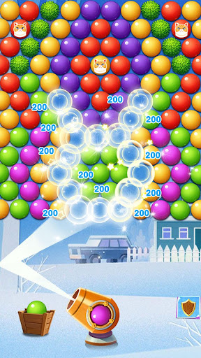 Bubble Bomb For PC