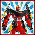 Robot Gundam Puzzles APK for Bluestacks