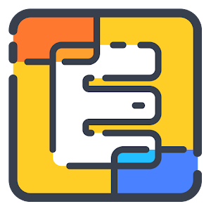 ELATE - ICON PACK For PC / Windows 7/8/10 / Mac – Free Download