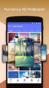 AppLock - Lock Screen APK for Bluestacks