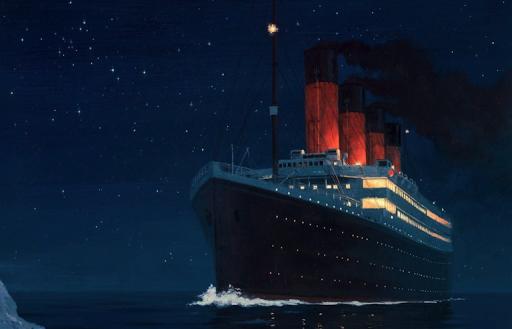 Escape Titanic screenshot 7