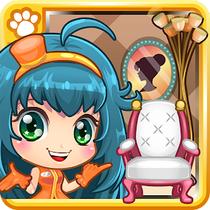 Girls Game House Decorating Android Apps On Google Play