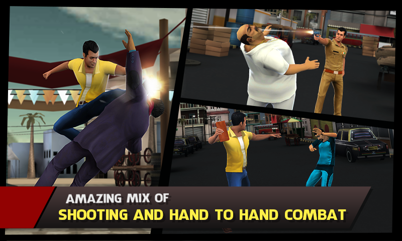 Being SalMan:The Official Game Screenshot 3