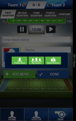 Play By Play Football APK