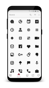 PixBit - Pixel Icon Pack Screenshot
