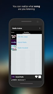Free Download Anime Radio APK for Blackberry