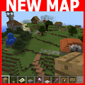 Where are the people? MCPE map APK for Bluestacks